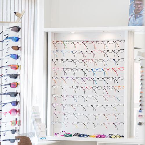 Optomed - okulary progresywne
